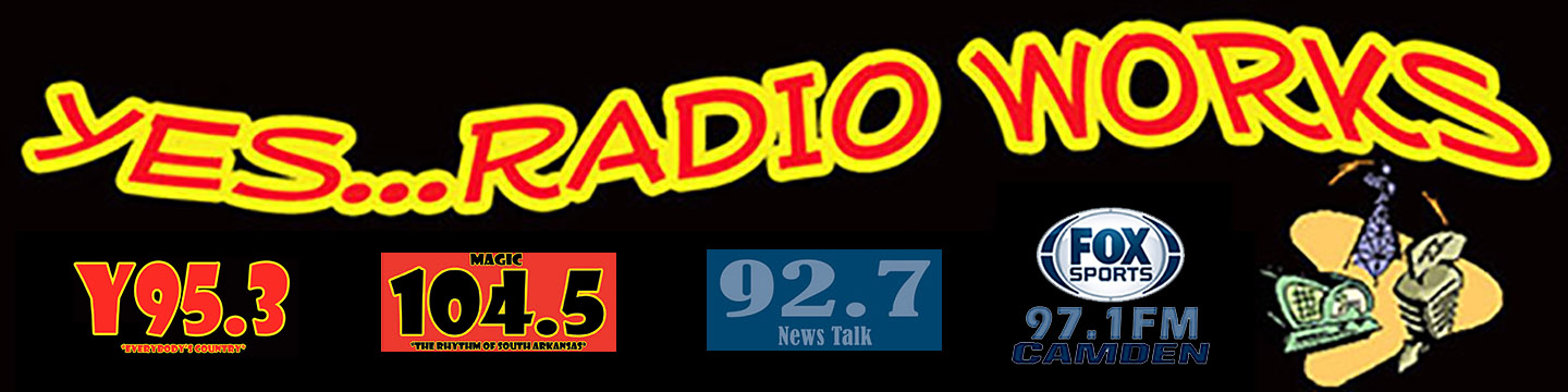 News And South Arkansas Events Yes Radio Works